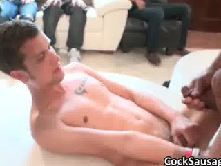 giant penis licking gay group sex part5