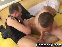 bare &_ deep arse tease gay video gay porno