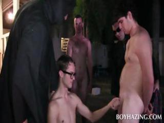 gay naked students sex tortured