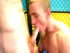 hungry dirty muscley gay sucks on ccok