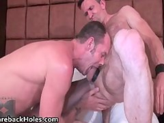 extreme gay bareback piercing and penis part5