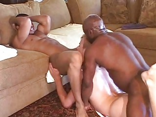 muscular black guys gangbanging clean gay