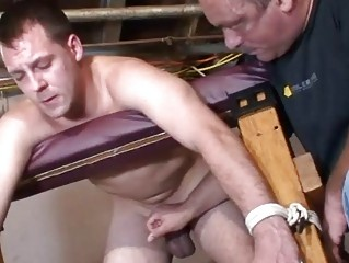 gay man takes abused and banged