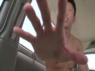blindfolded extremely impressive straight asian