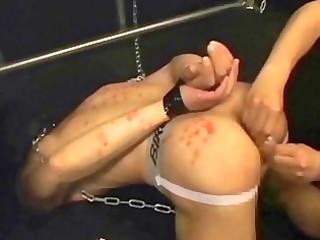japanese gay pain pleasures