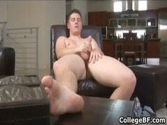 chad macon wanking his fine college libido gay