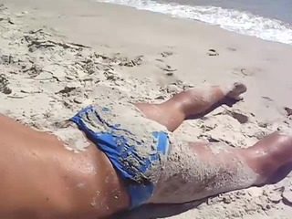 hung fit guys inside speedos