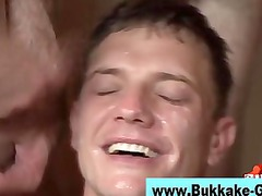 interracial cum fest for libido hungry young