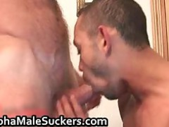 slutty hardcore gay banging and licking part6