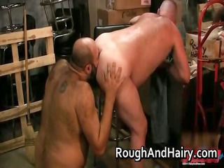 super  gay fuck act with dudes licking