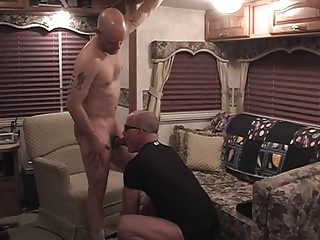 teacher banging a desperate gay player