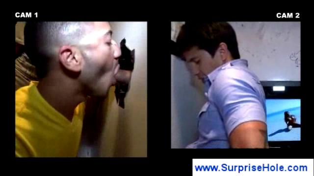 perverted gays inside dick sucking act