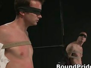 extreme gay torture gay bondage act part5