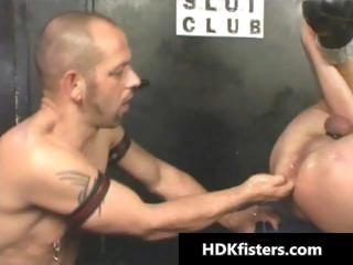 deep gay anal fingering unmerciful sex part5