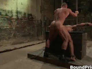 extreme gay tough bdsm free fuck part5