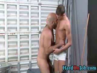 guy takes his good shaggy anal gangbanged gay fuck