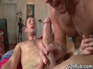 massage pro gets his hairy arse fucked gay fuck