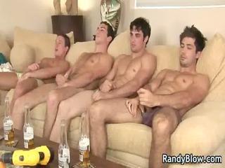 gay media of super super studs into gay gay porno