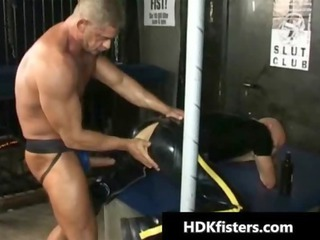 deep gay ass fingering hardcore fuck gay guys