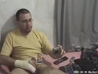 masturbation punhetinha boyfriend amateur