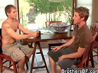 brothers sexy fucker acquires dick sucked part2