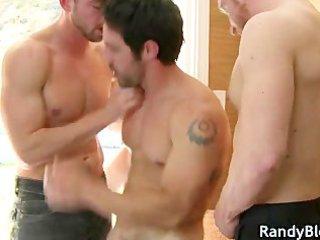cayden, danny and sean gay three people part2