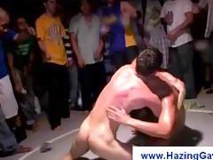 university wrestling turns inside gay porn