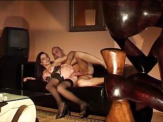 jessica gayle -  arse &; pantyhose
