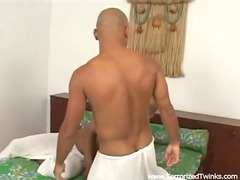 nasty daddy loves to violate young fuckers