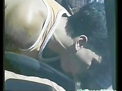 queervids - exclusive blowjobs and sperm into oral