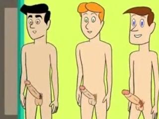 gay high institute fantisy