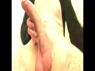 awesome hung uncut dick