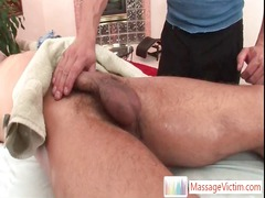 jake obtaining his giant cock massaged and sucked
