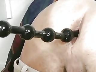 super close up of a desperate gay getting porn