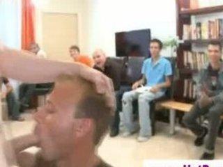 desperate dudes at gay man expose gathering