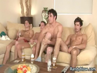 gay clips of extremely impressive hot studs into