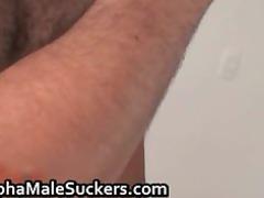 super alpha males into gay drilling part3