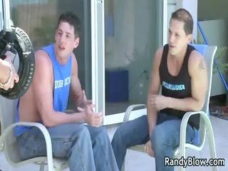 addison and roman gang bang and lick gay dudes