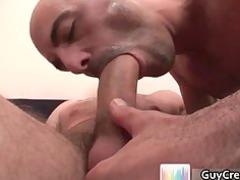 adam russo gets hairy anus pierced part3