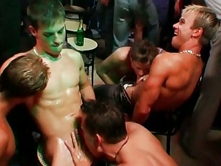 crazy gay group sex