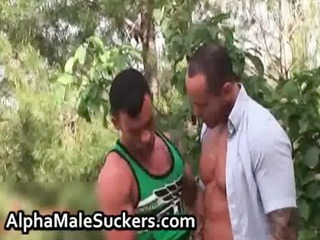 awesome extremely impressive gay guys gangbanging
